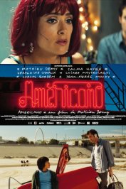 background picture for movie Americano