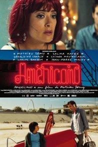 Affiche du film : Americano