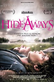 background picture for movie Hideaways