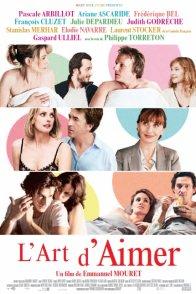 Affiche du film : L'Art d'aimer