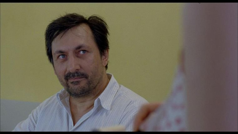 Photo dernier film Francois Lunel