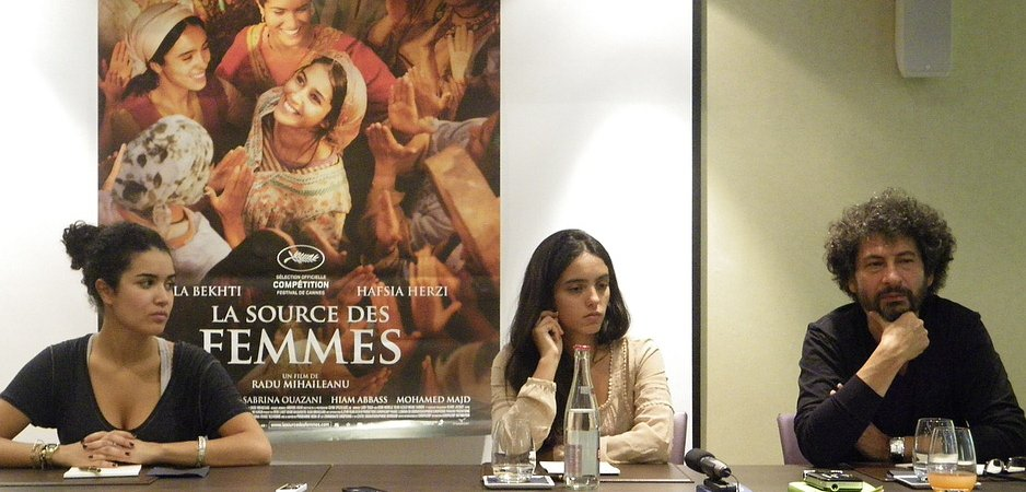 Photo du film : La Source des Femmes