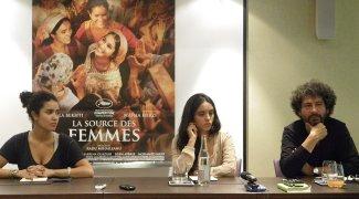 Affiche du film : La Source des Femmes