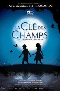 Affiche du film : La Clé des Champs