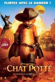 background picture for movie Le Chat Potté