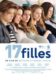 Photo dernier film Juliette Darche