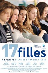 Affiche du film : 17 Filles