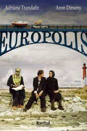 background picture for movie Europolis