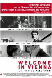 background picture for movie Welcome in Vienna - Partie 1: Dieu ne croit plus en nous