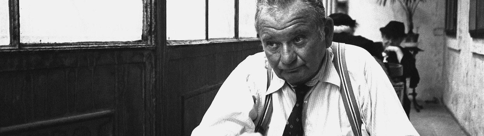 Photo dernier film Johannes Silberschneider