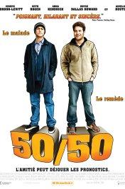 Affiche du film : 50/50