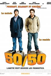 background picture for movie 50/50