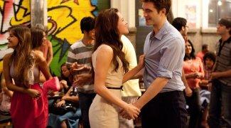 Affiche du film : Twilight, chapitre 4 : Révélation - Première Partie