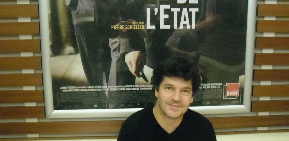 Photo dernier film Pierre Schoeller