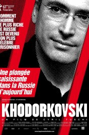 background picture for movie Khodorkovsky