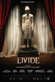 background picture for movie Livide