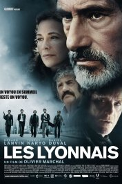 background picture for movie Les Lyonnais