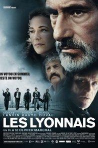 Affiche du film : Les Lyonnais