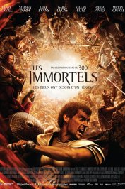 background picture for movie Les Immortels