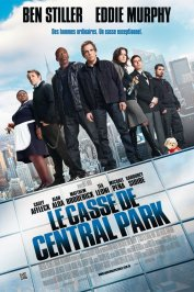 background picture for movie Le casse de Central Park