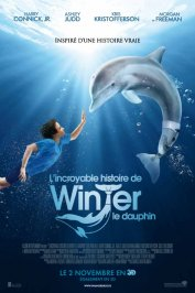 background picture for movie L'incroyable histoire de Winter le dauphin