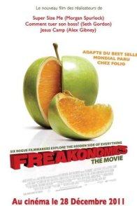 Affiche du film : Freakonomics
