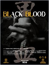 background picture for movie Black Blood