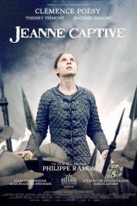 Affiche du film : Jeanne Captive