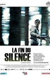 background picture for movie La fin du silence