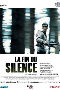 Affiche du film : La fin du silence