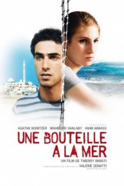 background picture for movie Une Bouteille à la mer