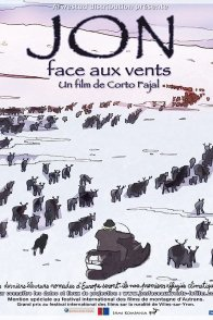 Affiche du film : Jon face aux vents