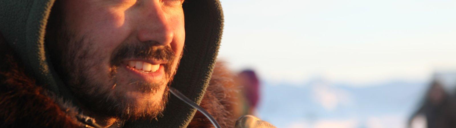 Photo du film : On the ice