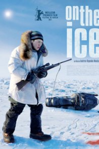 Affiche du film : On the ice