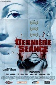 Affiche du film : Dernière séance