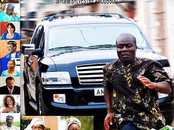 Photo dernier film Sylvestre Amoussou