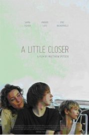 background picture for movie A little closer