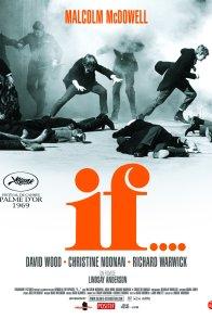 Affiche du film : If...