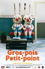 background picture for movie Gros Pois et Petit Point