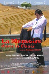 Affiche du film : La Mémoire dans la chair