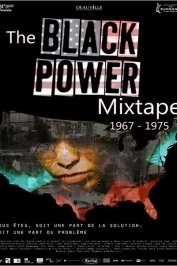 background picture for movie Black power mixtape