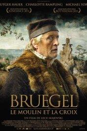 background picture for movie Bruegel, le moulin et la croix