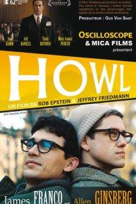 Affiche du film : Howl