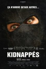 background picture for movie Kidnappés