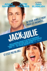 Affiche du film : Jack et Julie