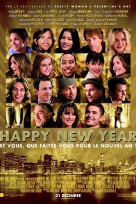 Affiche du film : Happy New Year