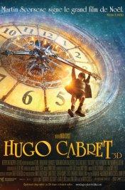 Affiche du film : Hugo Cabret