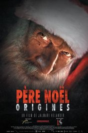 background picture for movie Père Noël : Origines