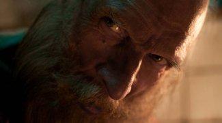 Affiche du film : Père Noël : Origines