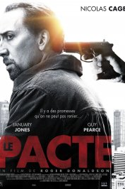background picture for movie Le Pacte